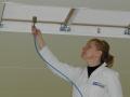 Měření, validace a kalibrace Praha – vzduchotechnika a čisté prostory