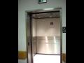 Revize opravy montáž výtahy zdvihací zařízení Trutnov