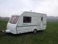 Dovoz a prodej karavanů, obytných vozů ze zahraničí - vyberte si svůj karavan
