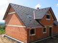 Dřevěné krovy, kompletní dodávka střechy pro rodinné domy i průmyslové stavby