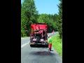 Opravy silničních výtluků Krnov, Bruntál