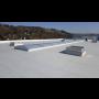Izolace plochých střech, hydroizolace, střešní izolační folie - prodej ...