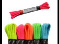 Originální barevné tkaničky oživí a rozzáří vaše boty - e-shop
