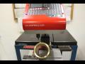 Spolehlivé a rychlé značkování kovových dílů a výrobků vám zajistí firma KOVO-PRO