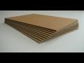 Výprodej - levné kartonové a lepenkové proklady