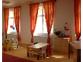 D.C. Pštrossova a.s.  Mateřská školka, dětské centrum
