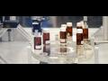 Projektování farmaceutických laboratoří od technologické části až po vybavení