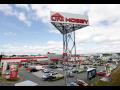 Průmyslové stavby - výstavba výrobní haly, skladovací areály, sklady