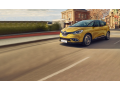 Nový rodinný vůz Renault Scénic pro klidnou a bezpečnou jízdu