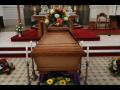 Pohřební ústav Kroměříž zajistí pohřeb v kostele v okolních obcích, ...