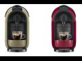 Príprava kávy ihneď po pomletí je ten pravý pôžitok CAFFITALY S24