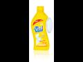 Výroba prodej bytová chemie čistící mycí dezinfekční prostředky