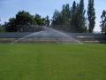 Montáže závlahových systémů a čerpadel Praha – malá spotřeba vody a zahrada snů
