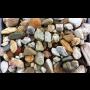 Okrasný štěrk a kámen na zahradu - okrasné kamenivo, drť, kvalitní ...