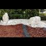 Okrasné kamenivo, drť, kvalitní materiál Opava