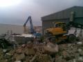 Třídění, drcení, likvidace stavebního odpadu Uherské Hradiště