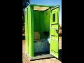 Výroba prodej pronájem mobilních chemických toalet WC kadibudek
