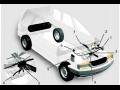 Přestavba, opravy, revize vozidel na LPG, CNG Prostějov