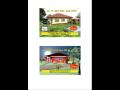 Rodinné domy na klíč, rekonstrukce, zateplení zelená úsporám Zlín