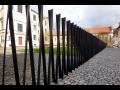 Stavební zámečnictví, ocelové konstrukce, Litomyšl.