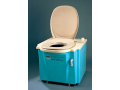 Chemick� toalety WC do interi�r� Camping Gaz Portable Flush