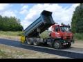 Vnitrostátní mezinárodní kamionová expresní doprava HavlíčkůvBrod