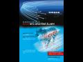 Výrobce žlabů Mělník - novinka MTC drátěné žlaby – blesková instalace, žádné šroubování