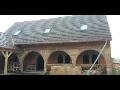 Společnost ROBROOF 2004 s.r.o. sídlící v okres Hodonín, střechy na klíč