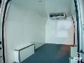 PSP Izoterm -  izolácia dodávkových automobilov, tvarová izolácia