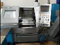 CNC soustružení na CNC soustruhu DMG NEF400