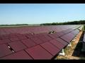Fotovoltaick� elektr�rny na kl��, sol�rn� panely Uhersk� Hradi�t�