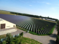 Turnkey photovoltaic power plants, solar panels Uherske Hradiste