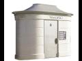 Veřejné automatické toalety prodej Slaný – komfortní a odolné proti ...
