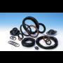 Kvalitní těsnění - prodej gufer, manžet, stíracích kroužků, těsnění a o-kroužků v různých materiálech