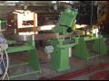 Nejvýkonnější dřevařské stroje včetně automatických ostřiček OPK
