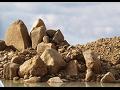 Recyklace stavebních a demoličních odpadů – pískovna SELIBICE