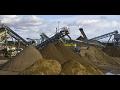 Recyklace stavebních odpadů