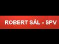 Robert Sál - SPV