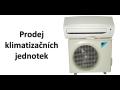Prodej a servis klimatizací
