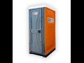 Čistota a pohodlí zaručeno  - Mobilní toaleta