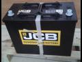 akumulátor pro stroje JCB