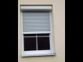 Venkovní rolety - dokonalá ochrana před sluncem, hlukem i zvědavými sousedy