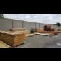 Hoblované řezivo, obkladové palubky i střešní latě na stavbu střechy, plotu, pergoly