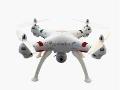 Kvalitní provedení leteckého snímkování pomocí dronu