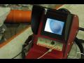 Kanalizace, strojní čištění kanalizací, revize potrubí TV kamerou