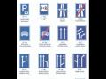 Dopravní značky k zapůjčení