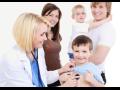 Preventivní prohlídky dětí, preventivní péče o dítě, Praha 4