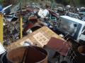 Zpracování kovového odpadu – výhodný výkup kovu