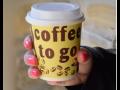 Nápojové papírové thermo kelímky na kávu s sebou - dvouvrstvé nepálí