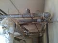 Instalatérské práce - rozvody vody a kanalizace